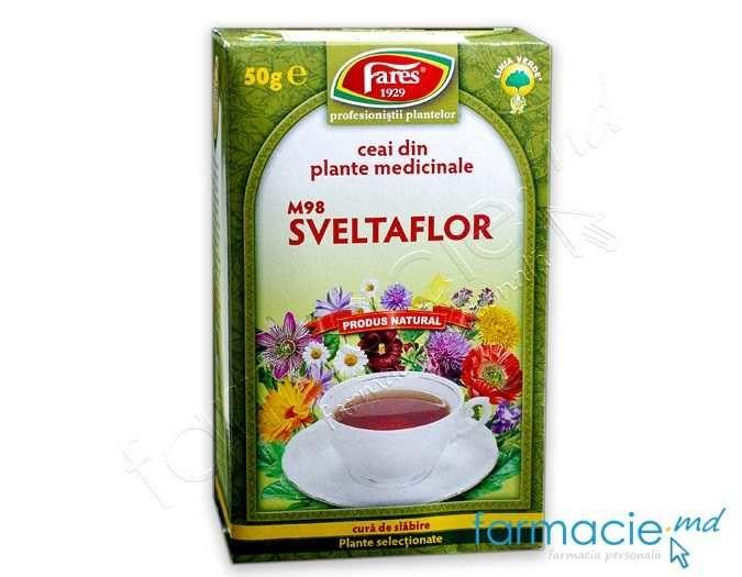ceai de slabit sveltaflor fiara corpului pierde burta grasime