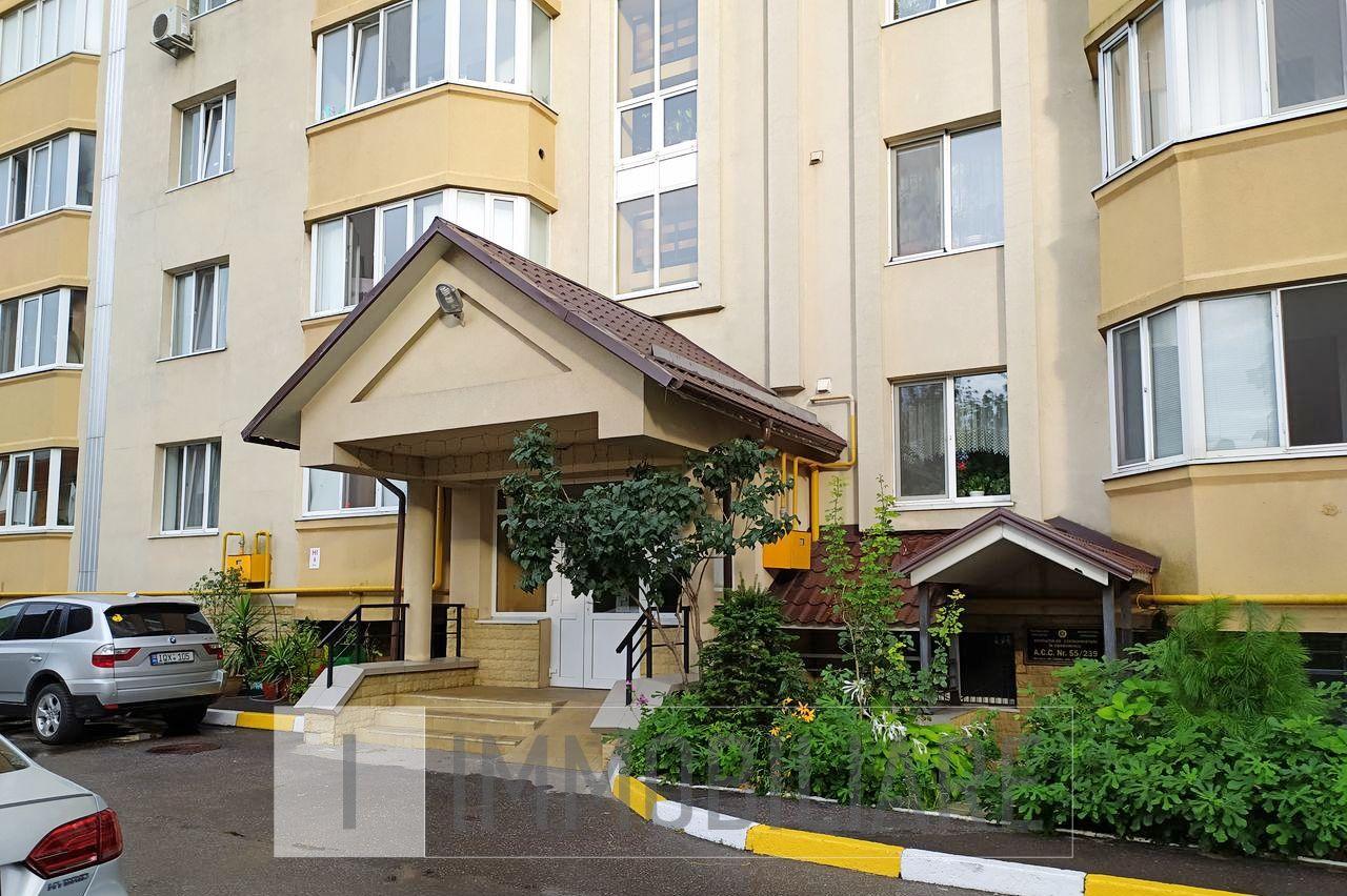 Apartament cu 1 cameră, sect. Telecentru, str. Grenoble.