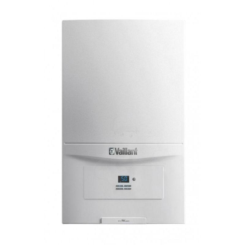 Газовый конденсационный котел VAILLANT EcoTEC Pure VUW 246 /7-2 (24 кВт)