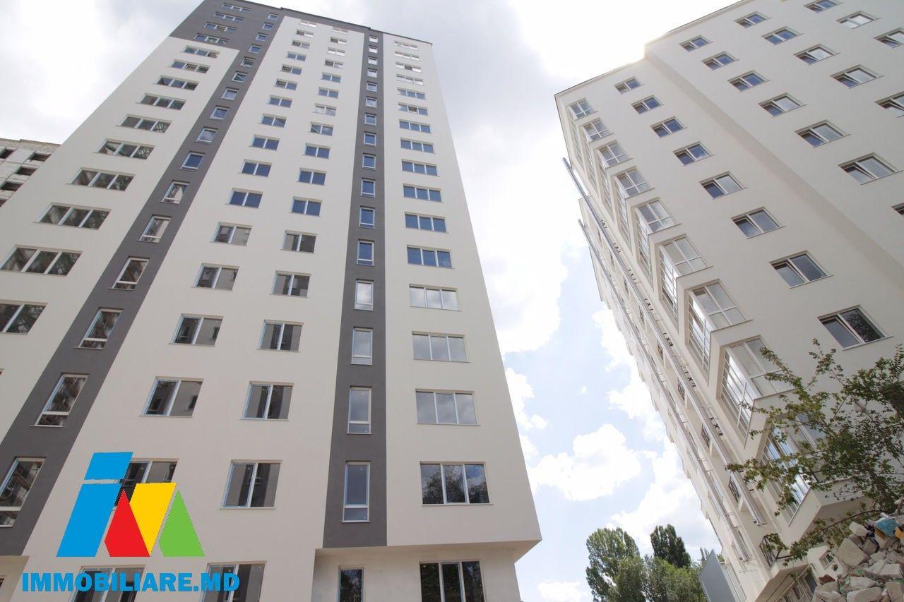 Apartamente cu 3 camere, sectorul Botanica, str. Tudor Strişcă.