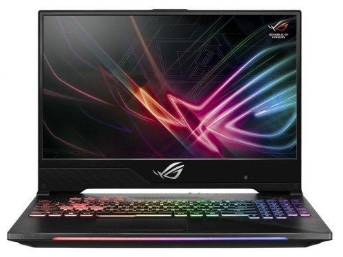 """ASUS 15.6"""" G531GU (Core i7-9750H 16Gb 512Gb Win 10) Купить в ..."""