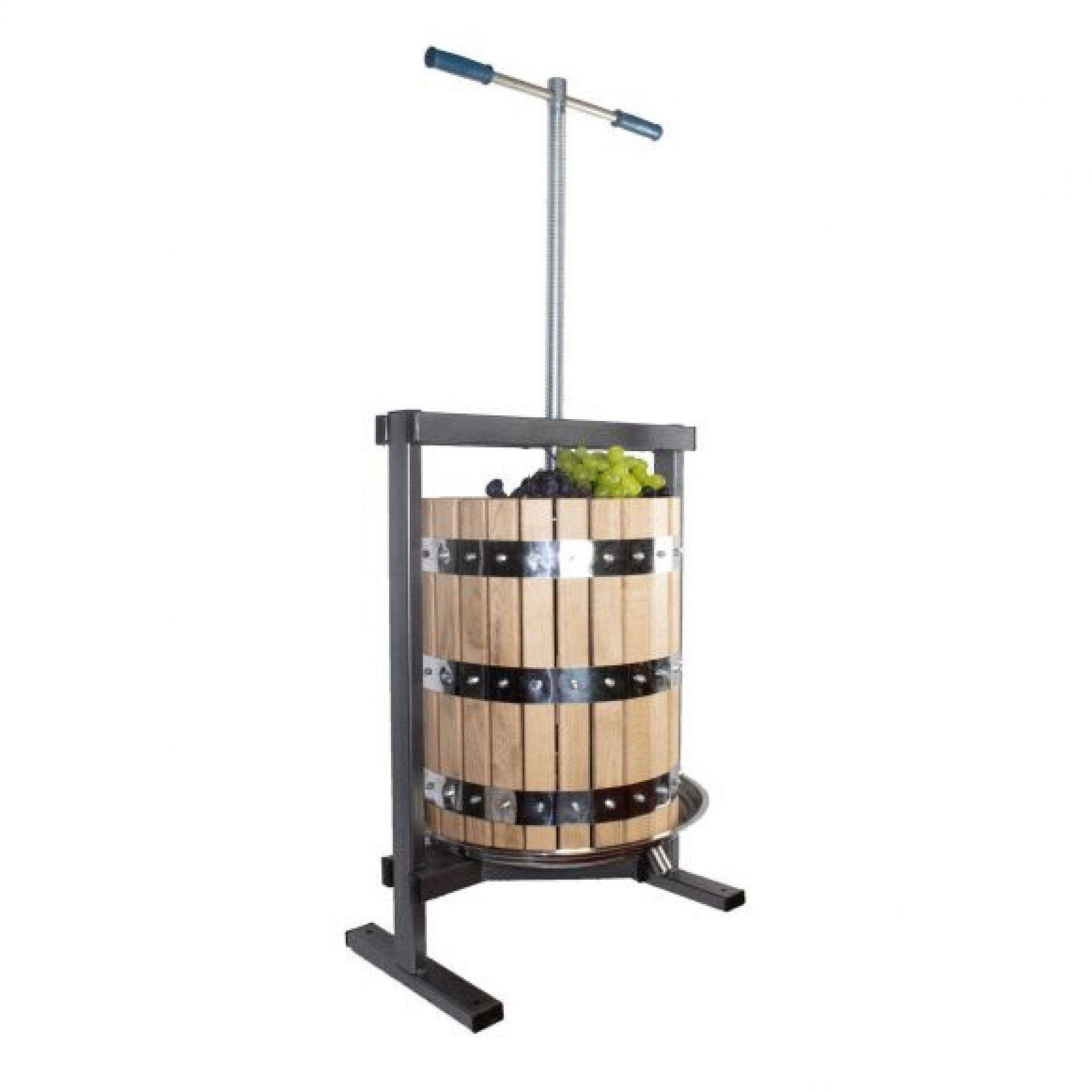 Прессы для Винограда