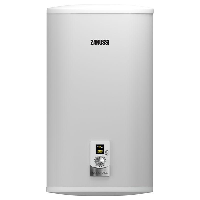 Электрический бойлер Zanussi Smalto DL 30 л