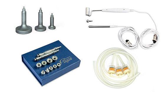 Accesorii pentru echipamente cosmetologic
