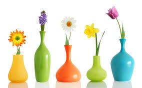Vaze pentru flori