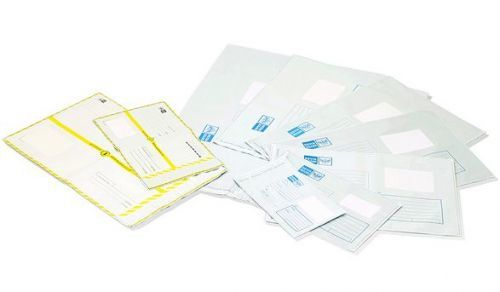 Plicuri, colete postale