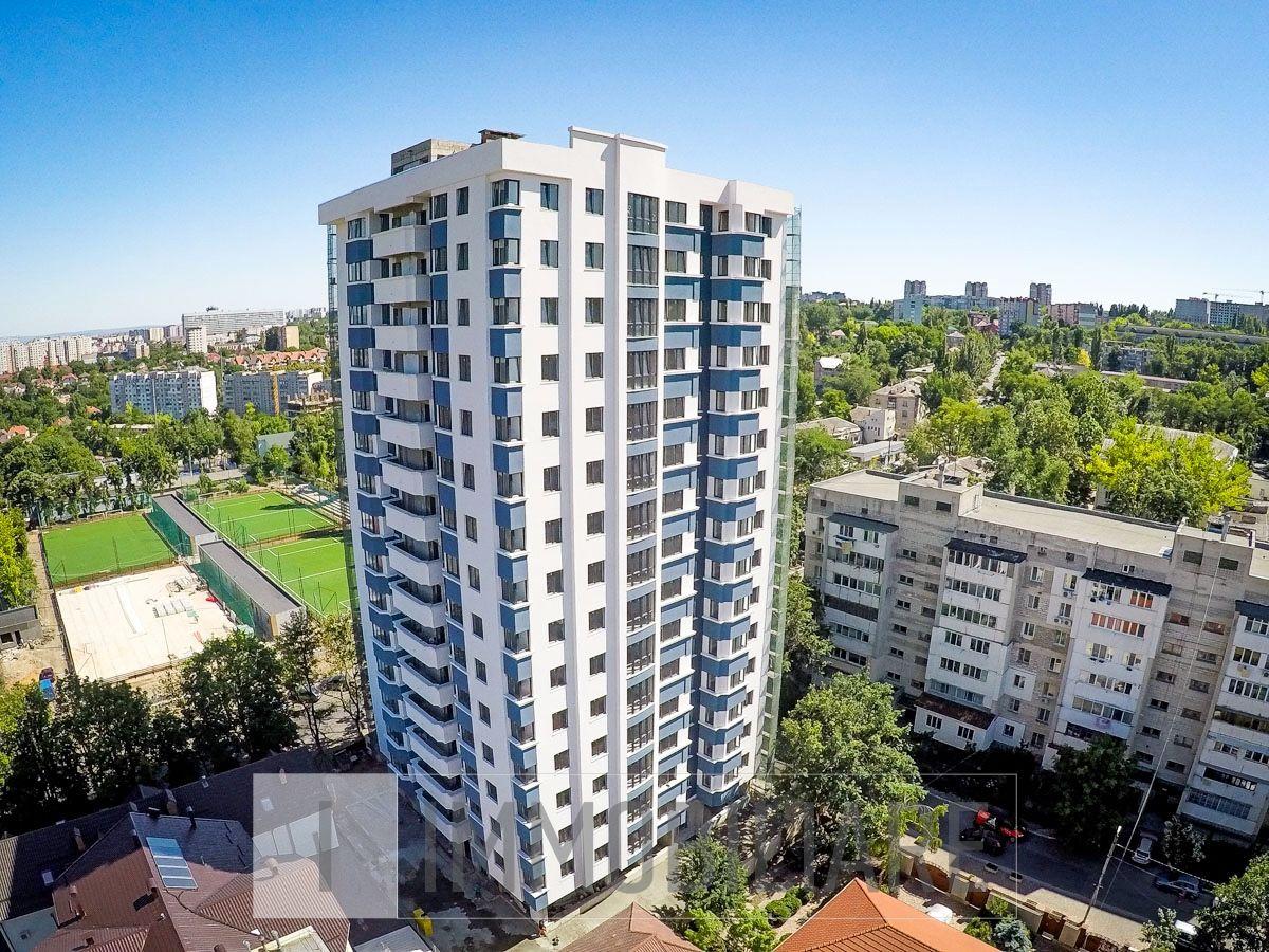 Apartament cu 1 cameră, sect. Telecentru, str. Gheorghe Asachi.