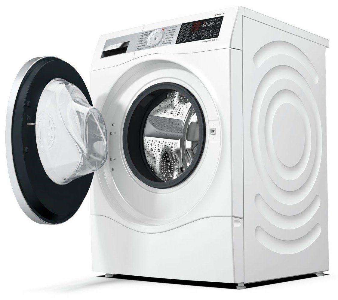 Mașini de spălat/uscat
