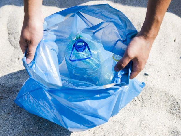 Saci pentru gunoi