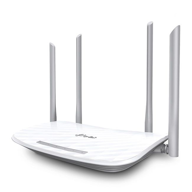 TP-LINK Archer C5 AC1200 Dual Band Wireless Gigabit Router, Atheros