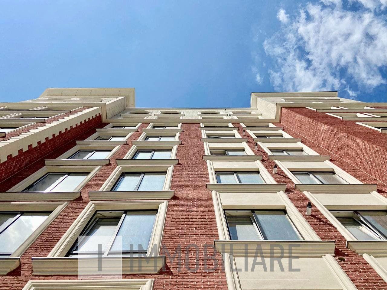 Apartament cu 3 camere, sect. Centru, str. Avram Iancu.