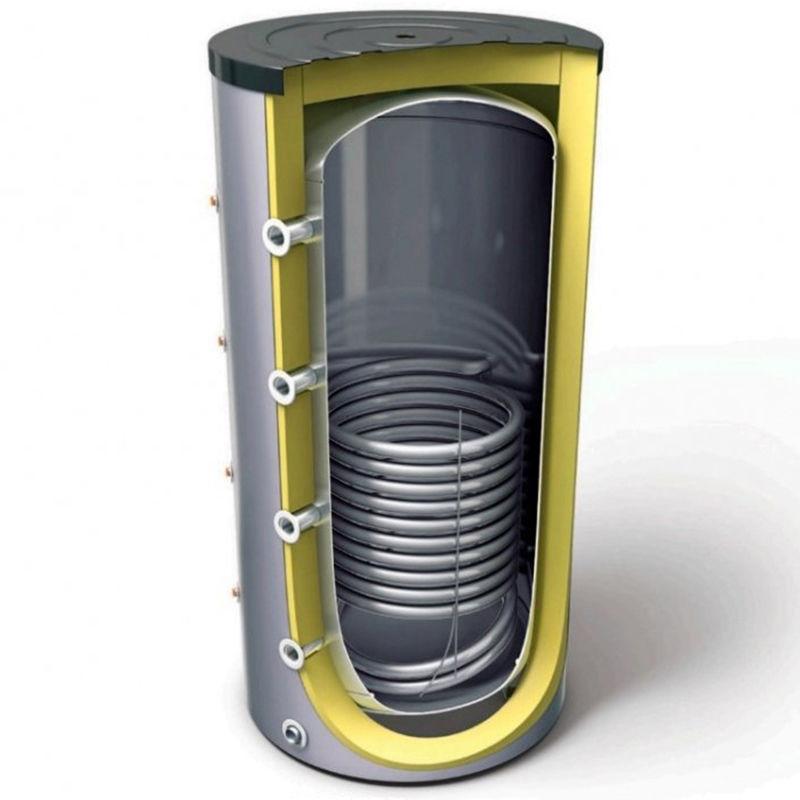 Буферная ёмкость для системы отопления Tesy 1SP 500 л