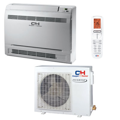 Aparat de aer conditionat tip split pe perete Inverter Сooper&Hunter CH-S09FVX 9000 BTU