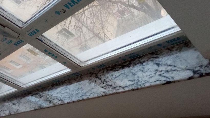 Granit Exotic White 1 8 Cm Trepte Blaturi Pervazuri