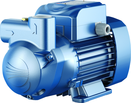 Самовсасывающий жидкостно-кольцевой насос Pedrollo CKRm80-E 0.55 кВт