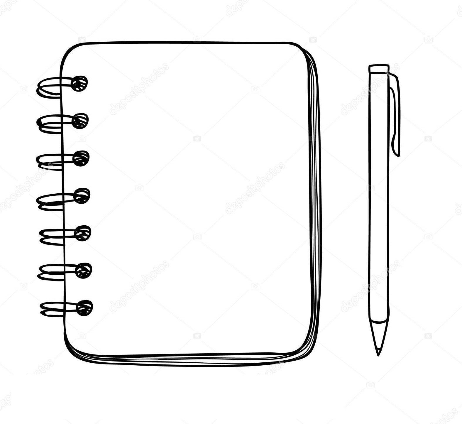 Блокноты, ежедневники