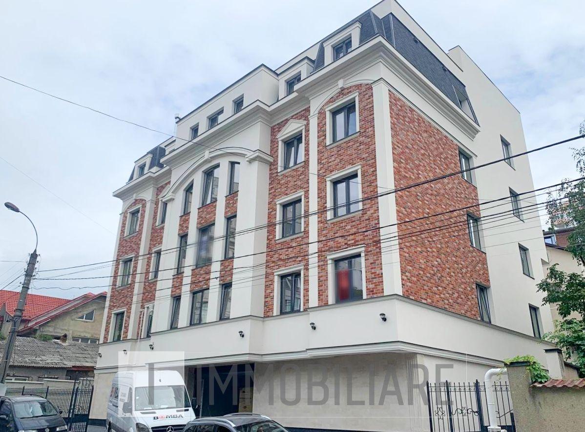 Apartament cu 2 camere+living, sect. Centru, str. Ivan Zaikin.