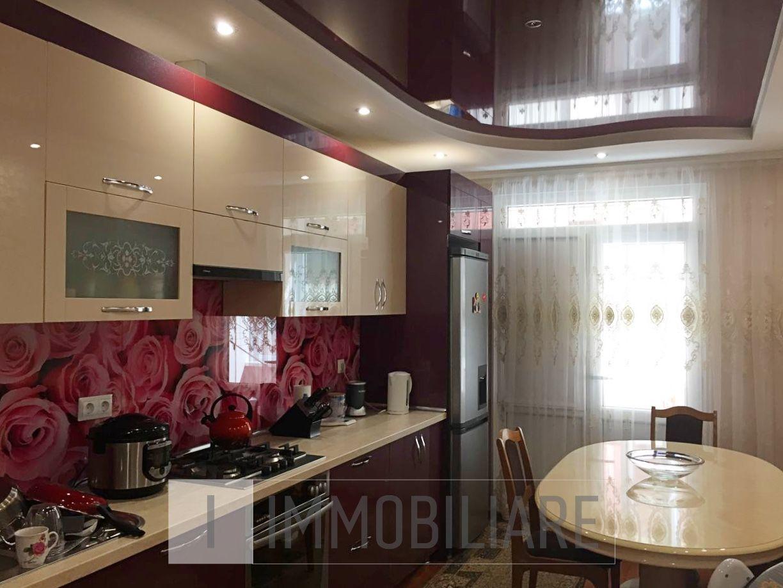 Apartament cu 2 camere, sect. Botanica, str-la 2 Lvov.