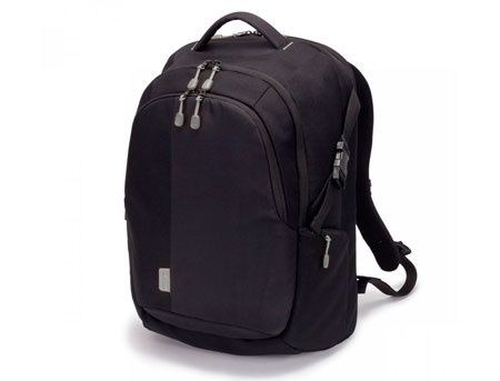 "Dicota D30675 Backpack ECO 14""-15.6"", Backpack with removable notebook case, Black (rucsac laptop/рюкзак для ноутбука)"