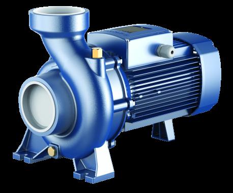 Центробежный насос высокой производительности Pedrollo HFm 6B 1.5 кВт