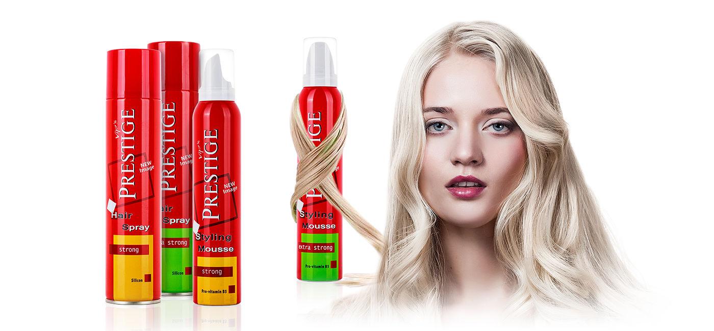 Styling păr