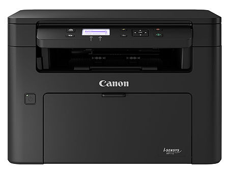 Canon i-Sensys MF112, Mono Printer/Copier/Color Scanner, A4, 2400x600 dpi with IR (600x600dpi), 22 ppm, 128Mb, USB 2.0, Cartridge 047 (1600 pages 5%), no cable USB (imprimanta/принтер MF 112) www