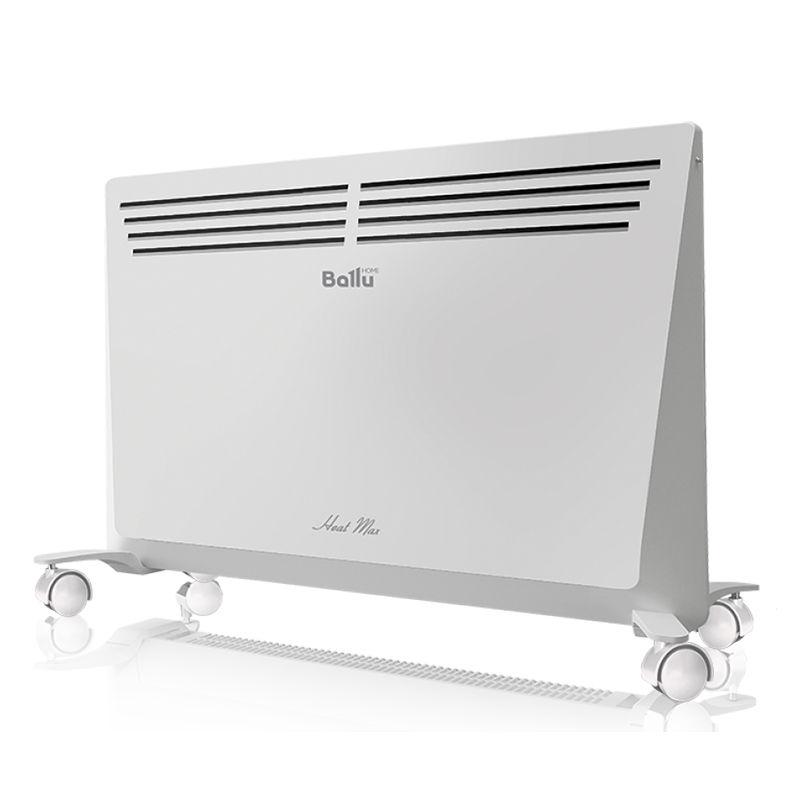Электрический конвектор BALLU Heat Мax 2000 Mechanic