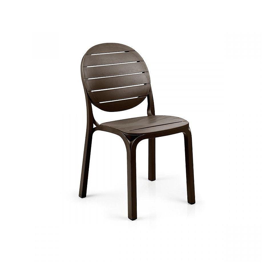 Стул Nardi ERICA CAFFE-CAFFE 40236.05.005 (Стул для сада и террасы)