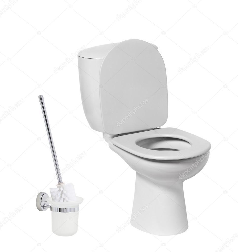 Щетки для WC, вантузы, сиденья для унитаза