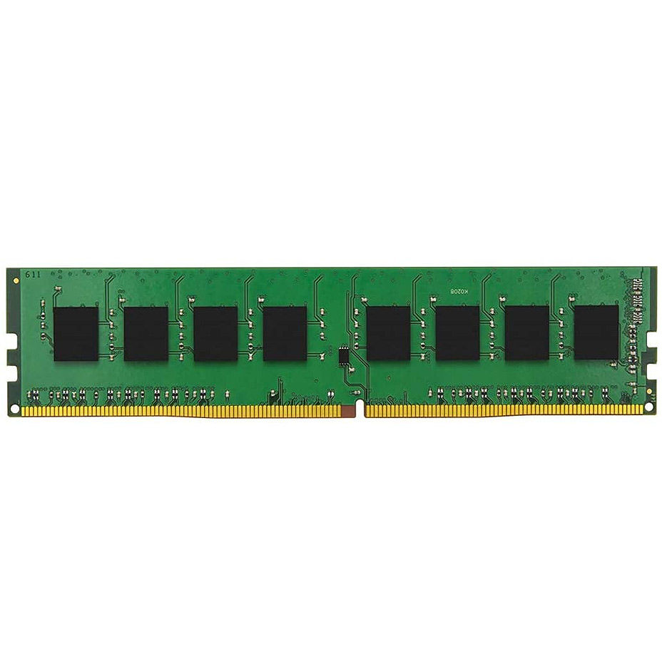 4GB DDR4 Kingston KVR24N17S6/4BK PC4-19200 2400MHz CL17 (memorie/память)