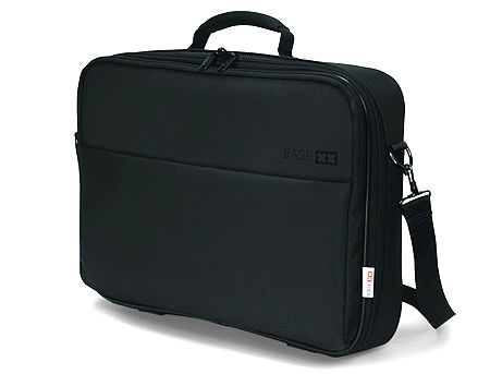 "Dicota D31515 BaseXX C / Notebook Case 13""-14.1"" Black (geanta laptop/сумка для ноутбука)"