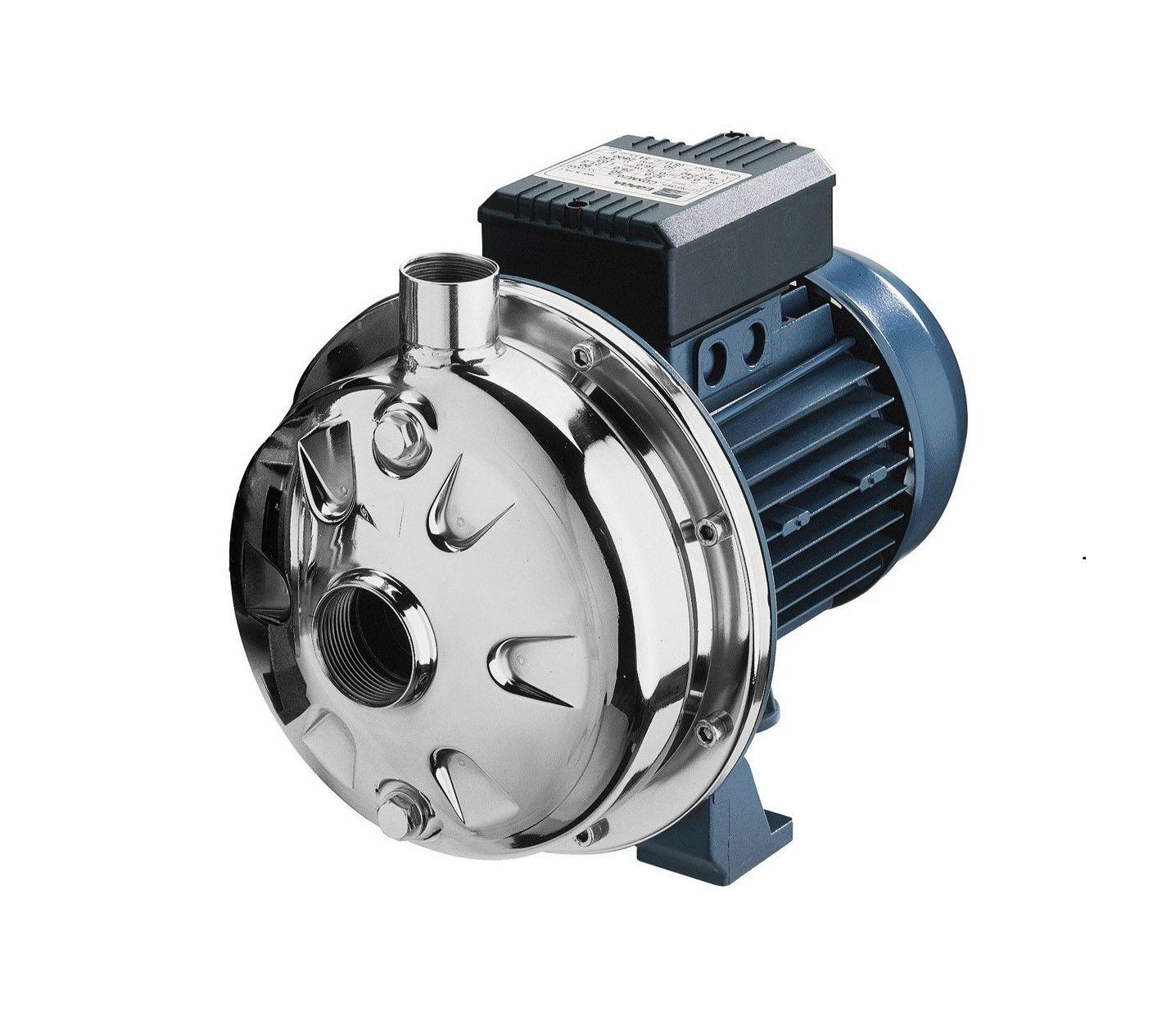 Центробежный насос Ebara CDX/I 120/12 0.90 кВт