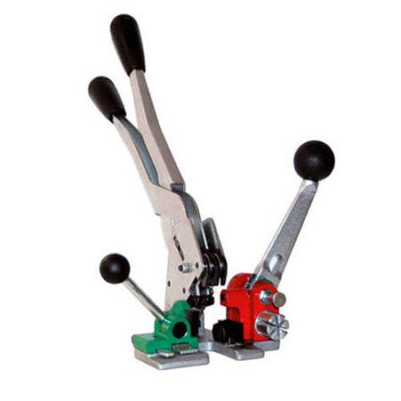 Ручной упаковочный инструмент
