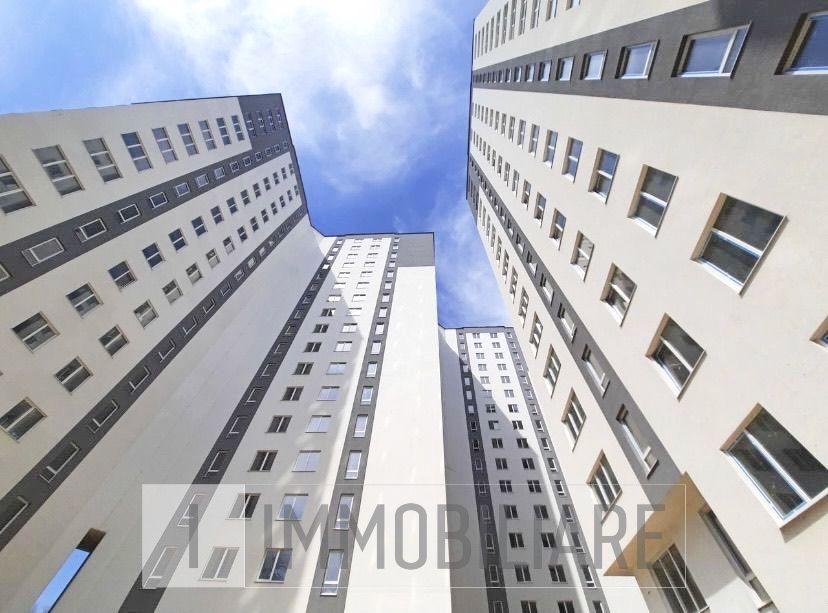 Apartament cu 1 cameră+living, sect. Botanica, str. Tudor Strișcă.