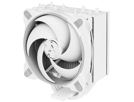 Cooler Arctic Freezer 34 eSports Grey/White, Socket AMD AM4, Intel 1150, 1151, 1155, 1156, 2066, 2011(-3) up to 200W, FAN 120mm, 200-2100rpm PWM, Fluid Dynamic Bearing