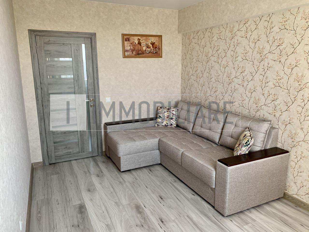 Apartament cu 2 camere, sect. Rîșcani, str.Calea Orheiului.
