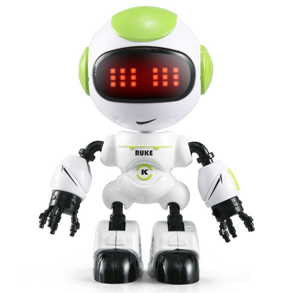 Роботы