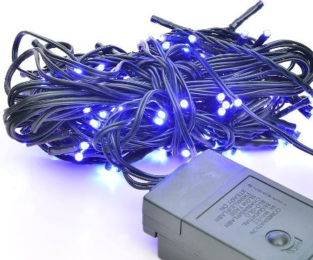 Luminite  Fir ghirlande, electrice