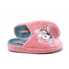 Papuci de camera pentru copii