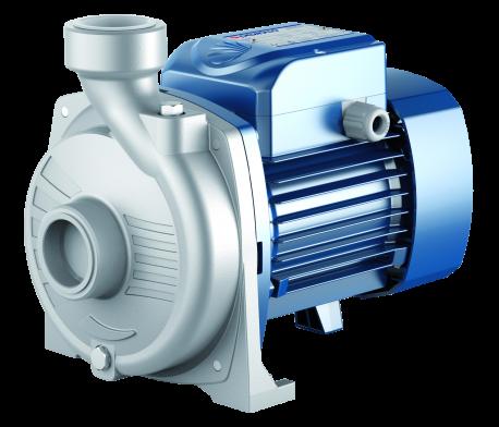 Центробежный насос с рабочим колесом открытого типа  INOX Pedrollo PRO-NGAm1A 0.75 кВт
