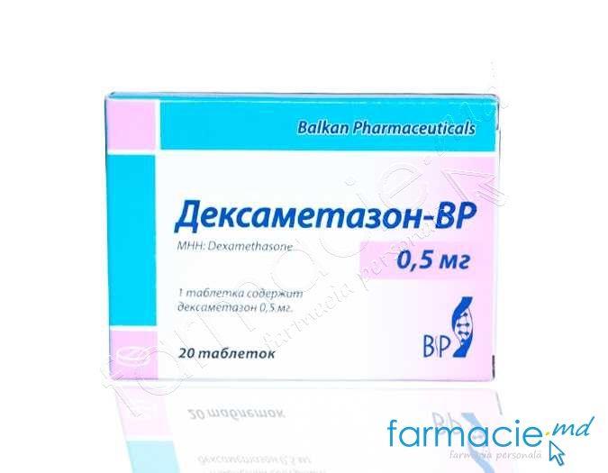 pierderea în greutate după dexametazonă)