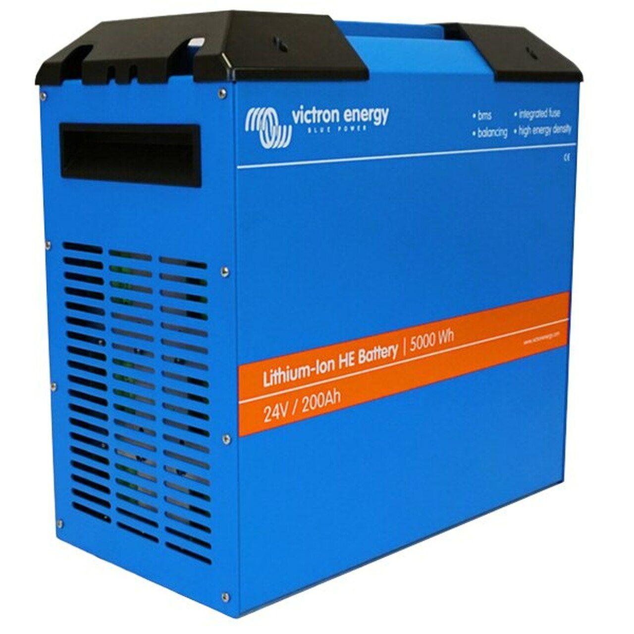 Acumulatoare pentru Baterii Solare