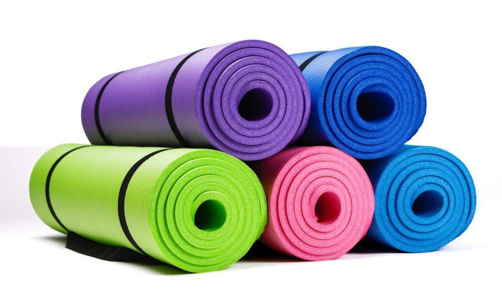 Covorasi pentru fitness si yoga