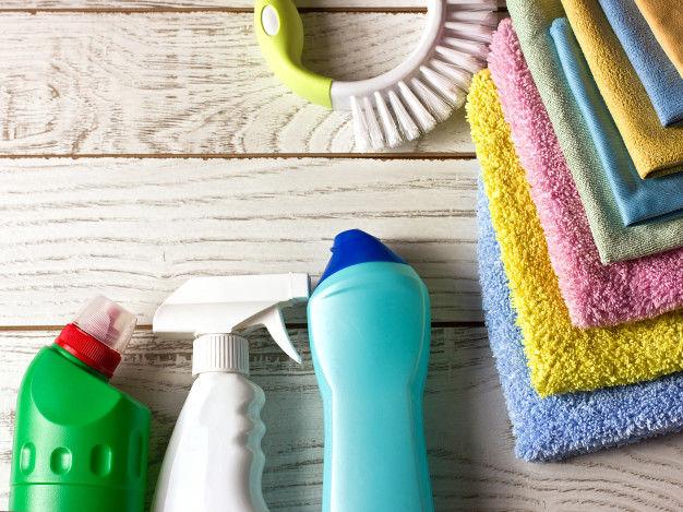 Универсальные и специальные моющие средства