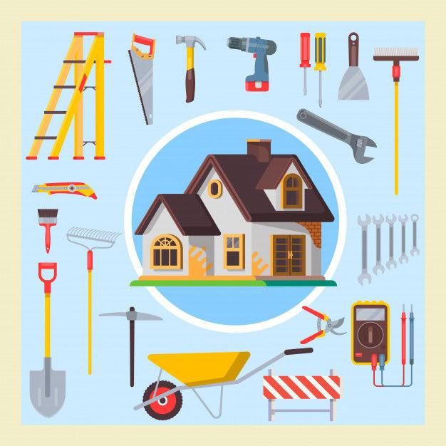 Construcții și reparații