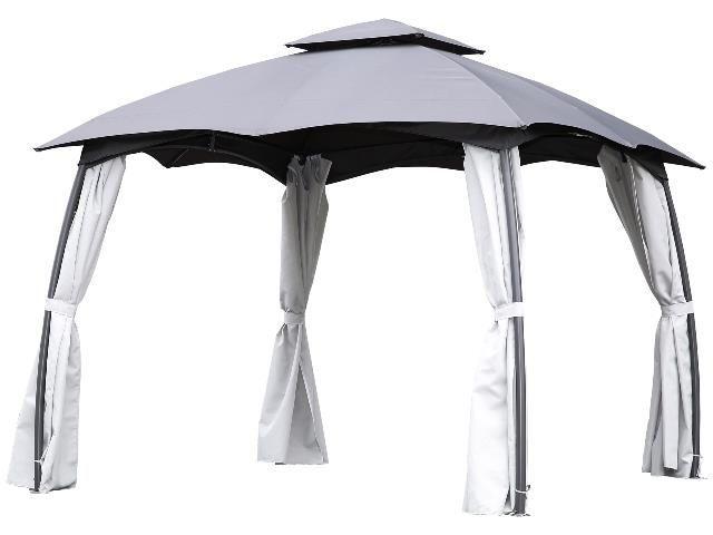 Зонты, тенты, навесы