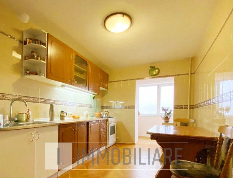 Apartament cu 3 camere, sect. Ciocana, str. Podul Înalt.