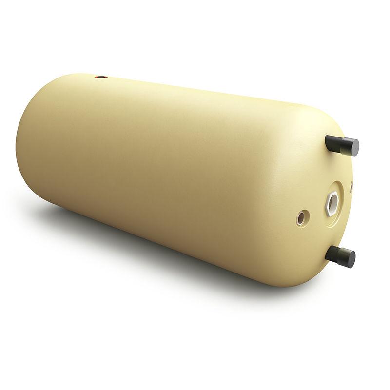 """Бойлер косвенного нагрева с """"U""""-образным теплообменником Galmet 140 л"""