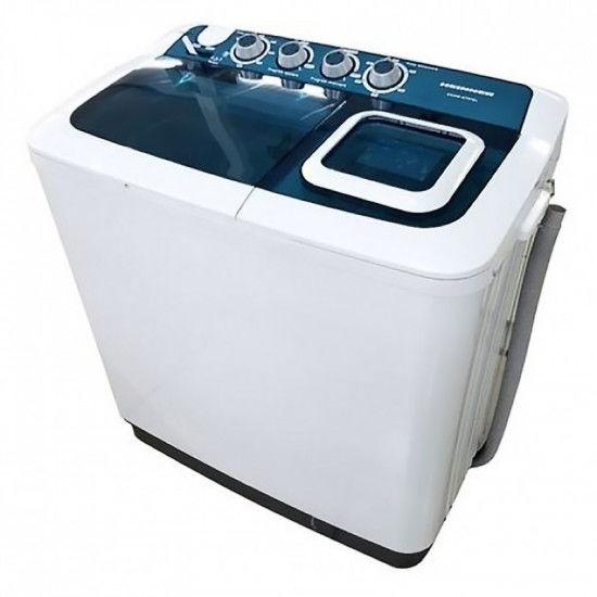Mașini de spălat semiautomate