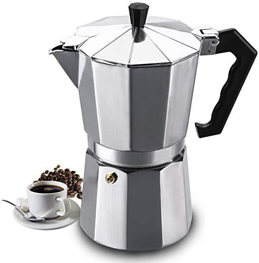 Кофеварки и аксессуары к кофеваркам